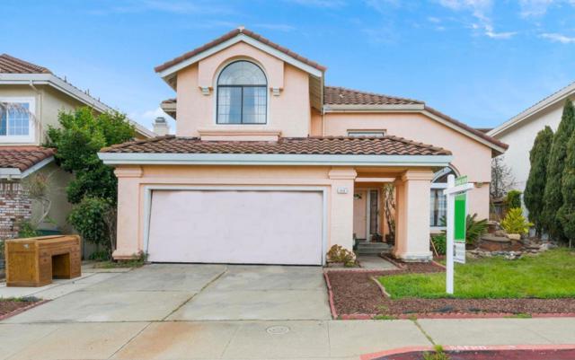 113 Aldenglen Dr, South San Francisco, CA 94080 (#ML81693477) :: The Kulda Real Estate Group