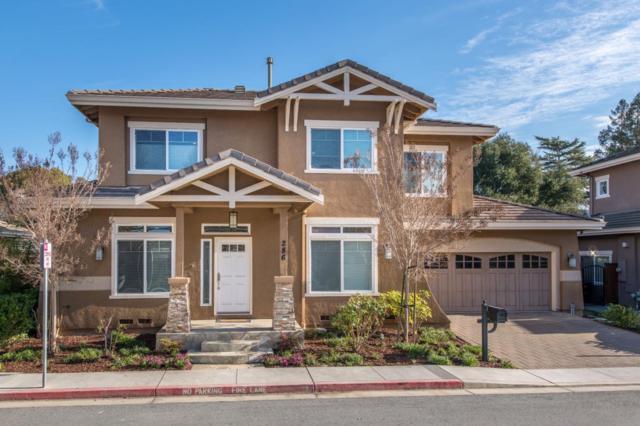 286 Monroe Dr, Mountain View, CA 94040 (#ML81693480) :: Brett Jennings Real Estate Experts