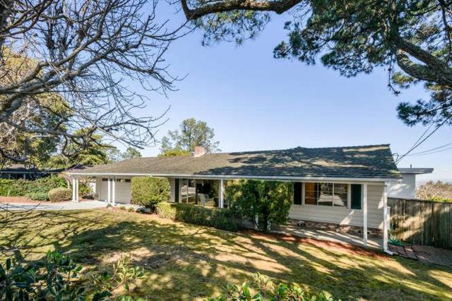 1783 Parrott Dr, San Mateo, CA 94402 (#ML81693483) :: Brett Jennings Real Estate Experts