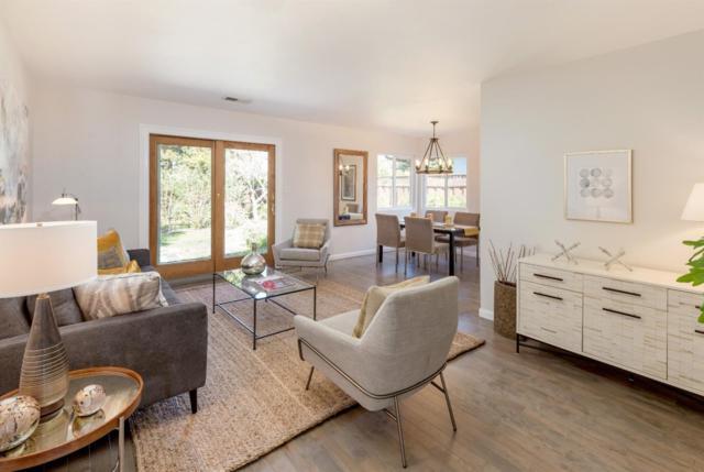 231 Vallejo St, El Granada, CA 94019 (#ML81693485) :: The Kulda Real Estate Group