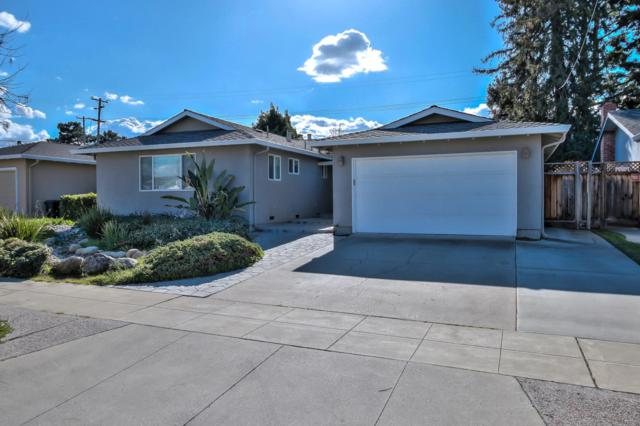 4067 Paladin Dr, San Jose, CA 95124 (#ML81693487) :: The Goss Real Estate Group, Keller Williams Bay Area Estates