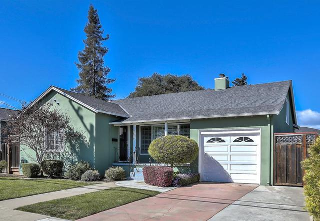 2010 Belmont Ave, San Carlos, CA 94070 (#ML81693489) :: The Kulda Real Estate Group
