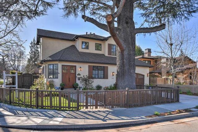 1099 Camino Ricardo, San Jose, CA 95125 (#ML81693491) :: The Gilmartin Group