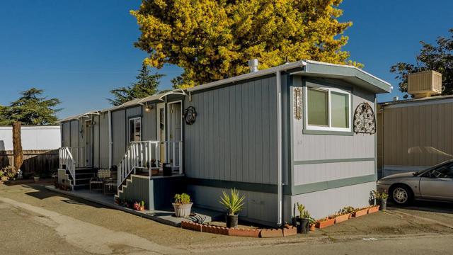 3499 E. Bayshore Rd 68, Redwood City, CA 94063 (#ML81693493) :: The Kulda Real Estate Group