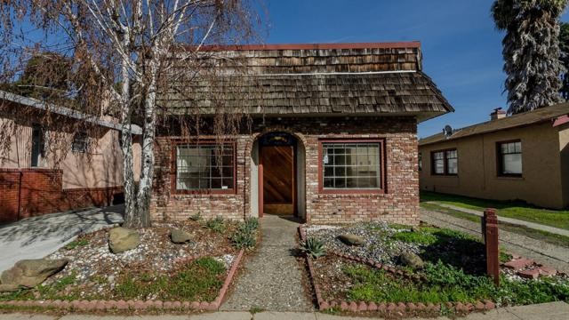 1721 Alhambra Ave, Martinez, CA 94553 (#ML81693495) :: Brett Jennings Real Estate Experts