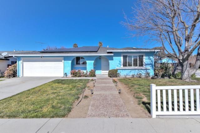 2897 Summerheights Dr, San Jose, CA 95132 (#ML81693499) :: The Goss Real Estate Group, Keller Williams Bay Area Estates