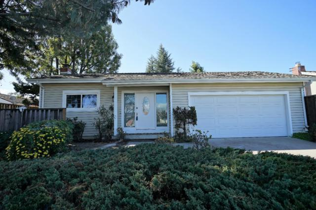 4163 Meridian Ave, San Jose, CA 95124 (#ML81693500) :: The Goss Real Estate Group, Keller Williams Bay Area Estates