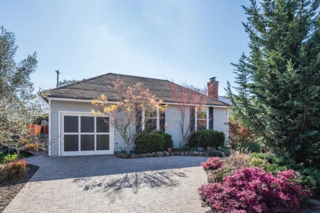 640 Birch Ave, San Mateo, CA 94402 (#ML81693503) :: Keller Williams - The Rose Group