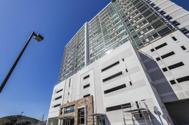 1 Mandalay Pl 1507, South San Francisco, CA 94080 (#ML81693509) :: Brett Jennings Real Estate Experts