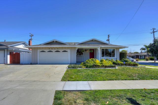 5848 Blossom Ave, San Jose, CA 95123 (#ML81693511) :: The Goss Real Estate Group, Keller Williams Bay Area Estates