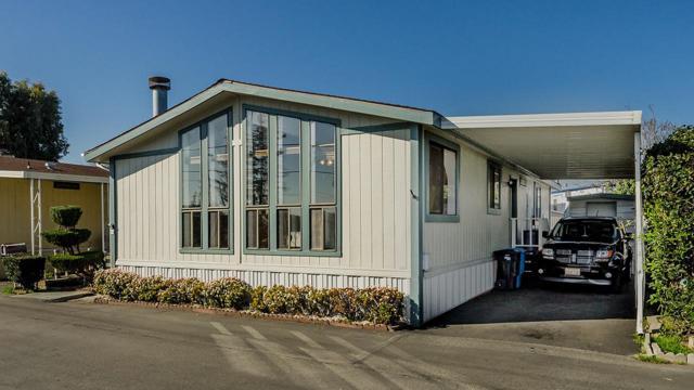 3015 E Bayshore Rd 15, Redwood City, CA 94063 (#ML81693514) :: The Kulda Real Estate Group