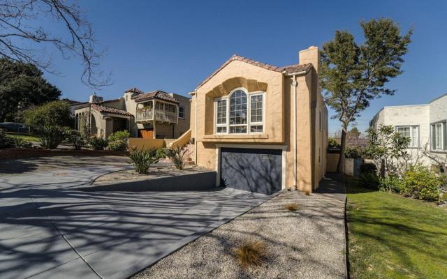 254 Hillcrest Blvd, Millbrae, CA 94030 (#ML81693515) :: Brett Jennings Real Estate Experts