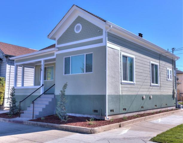316 E Saint James St, San Jose, CA 95112 (#ML81693526) :: Brett Jennings Real Estate Experts
