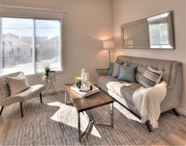 316 E Saint James St, San Jose, CA 95112 (#ML81693526) :: The Kulda Real Estate Group
