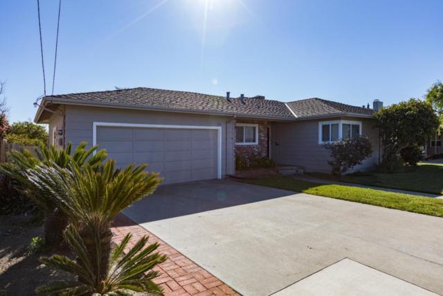 816 Virginia St, Watsonville, CA 95076 (#ML81693534) :: The Goss Real Estate Group, Keller Williams Bay Area Estates