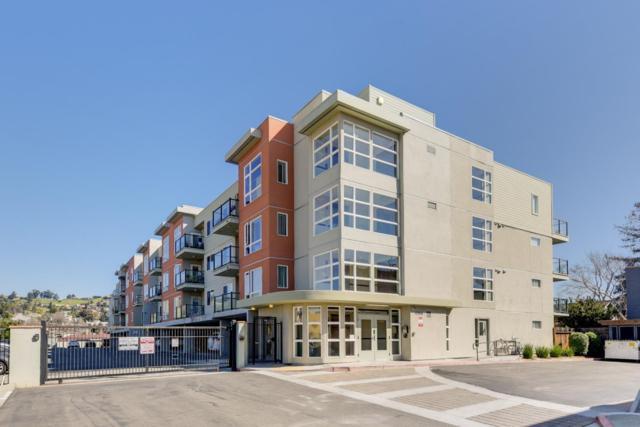 15956 E 14th St 103, San Leandro, CA 94578 (#ML81693538) :: Brett Jennings Real Estate Experts