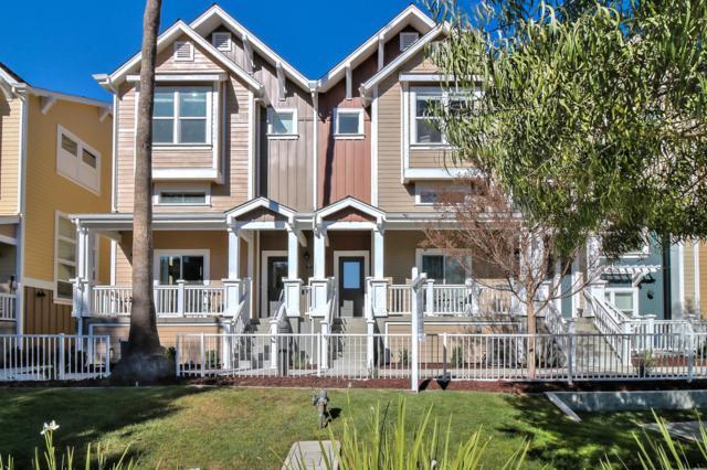 1933 Newbury Dr, Mountain View, CA 94043 (#ML81693539) :: The Goss Real Estate Group, Keller Williams Bay Area Estates
