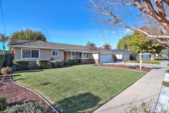 4609 Mattos Dr, Fremont, CA 94536 (#ML81693540) :: The Goss Real Estate Group, Keller Williams Bay Area Estates