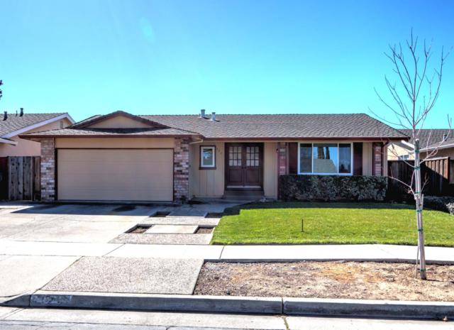 324 Colville Dr, San Jose, CA 95123 (#ML81693542) :: Brett Jennings Real Estate Experts