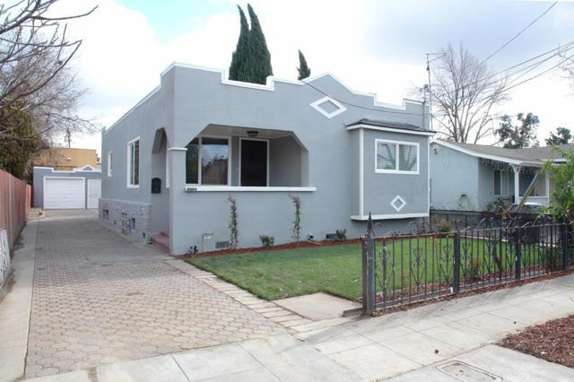 558 Madera Ave, San Jose, CA 95112 (#ML81693546) :: The Kulda Real Estate Group