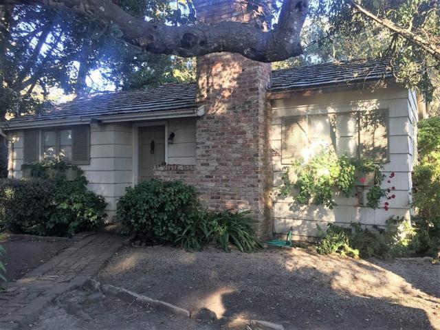 3 NE Carpenter Of 6th St, Carmel, CA 93921 (#ML81693583) :: Brett Jennings Real Estate Experts