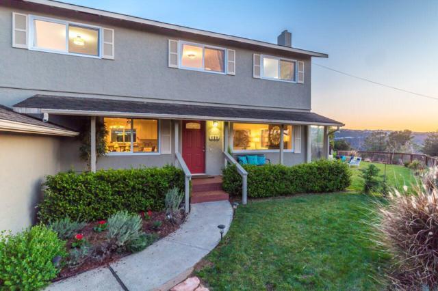 130 Barford Ave, San Carlos, CA 94070 (#ML81693588) :: Brett Jennings Real Estate Experts