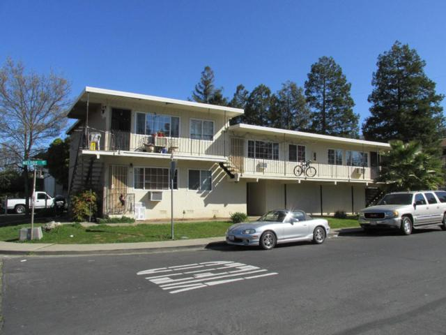 1462 Marclair Dr, Concord, CA 94521 (#ML81693589) :: Brett Jennings Real Estate Experts