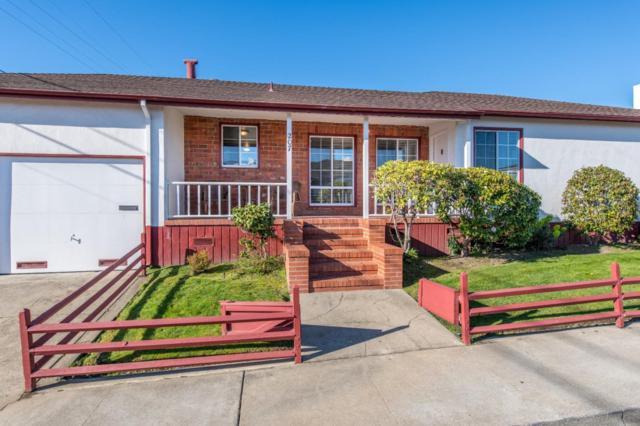 207 Ravenwood Way, South San Francisco, CA 94080 (#ML81693591) :: The Kulda Real Estate Group