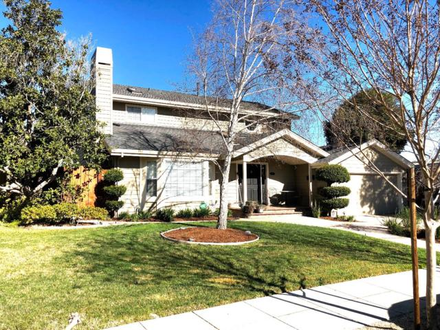 2357 Sunny Vista Dr, San Jose, CA 95128 (#ML81693594) :: Brett Jennings Real Estate Experts