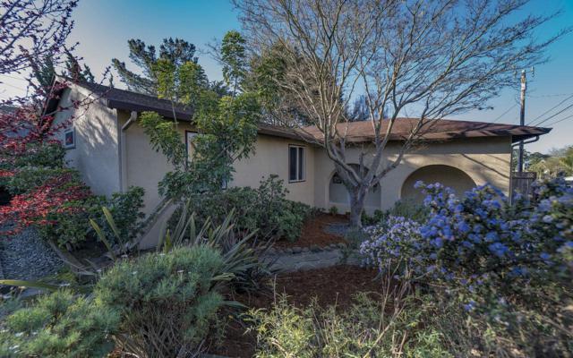 370 Paloma Ave, El Granada, CA 94018 (#ML81693604) :: The Kulda Real Estate Group
