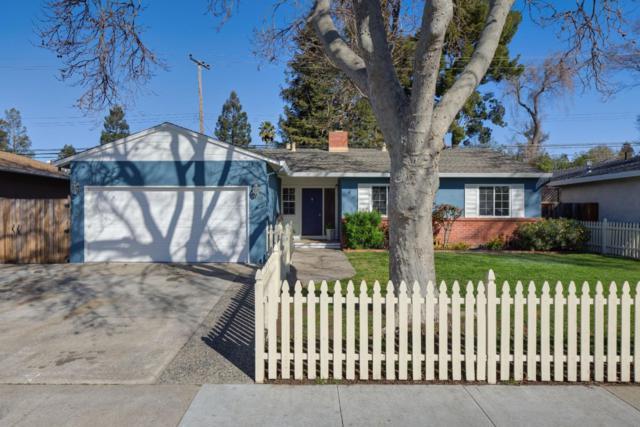 2169 Cabrillo Ave, Santa Clara, CA 95050 (#ML81693613) :: The Kulda Real Estate Group