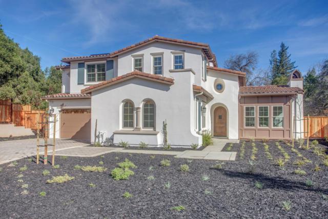 13120 Paramount Ct, Saratoga, CA 95070 (#ML81693616) :: von Kaenel Real Estate Group