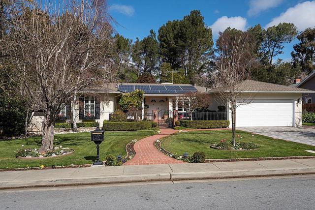 1515 Parrott Dr, San Mateo, CA 94402 (#ML81693619) :: Brett Jennings Real Estate Experts