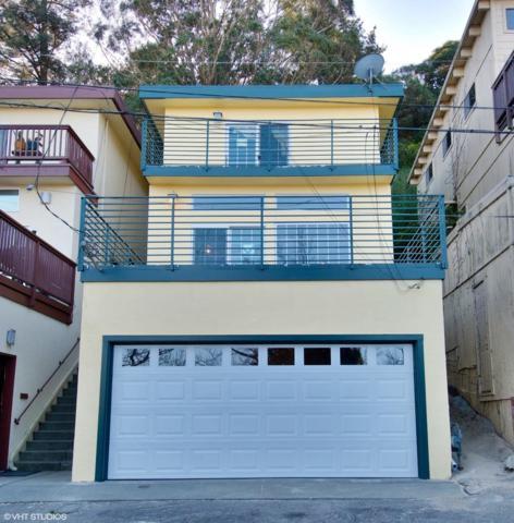 131 Lake St, Brisbane, CA 94005 (#ML81693641) :: Brett Jennings Real Estate Experts