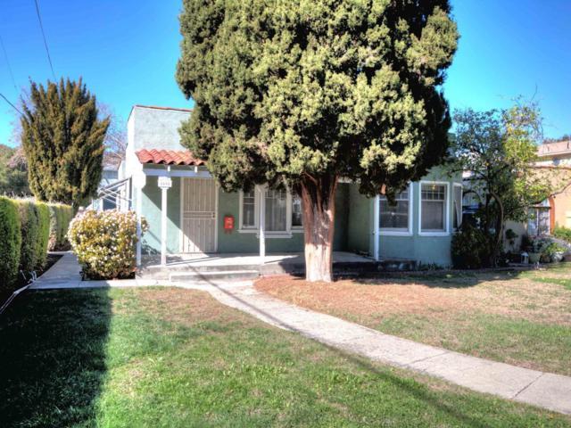 1595 Burrell Ct, San Jose, CA 95126 (#ML81693647) :: The Kulda Real Estate Group