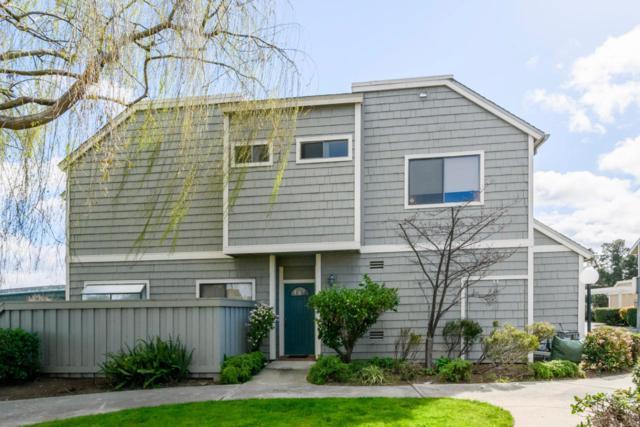 893 Carina Ln, Foster City, CA 94404 (#ML81693651) :: The Kulda Real Estate Group
