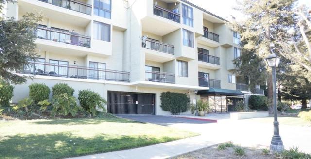 2200 Agnew Rd 306, Santa Clara, CA 95054 (#ML81693669) :: The Kulda Real Estate Group