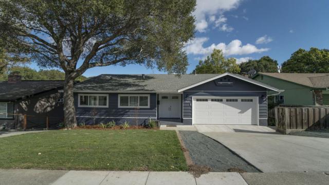 3615 Farm Hill Blvd, Redwood City, CA 94061 (#ML81693679) :: The Kulda Real Estate Group