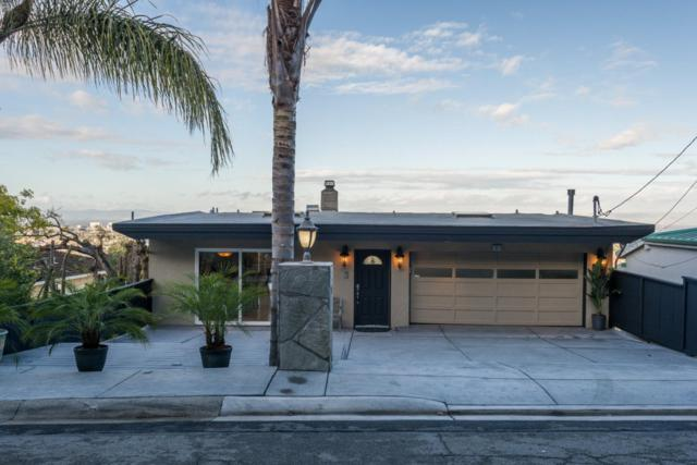 1813 Mezes Ave, Belmont, CA 94002 (#ML81693684) :: The Gilmartin Group