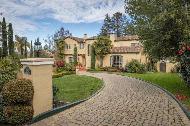 723 Chiltern Rd, Hillsborough, CA 94010 (#ML81693693) :: Brett Jennings Real Estate Experts