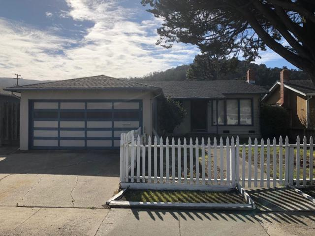 652 Linda Mar Blvd, Pacifica, CA 94044 (#ML81693702) :: von Kaenel Real Estate Group