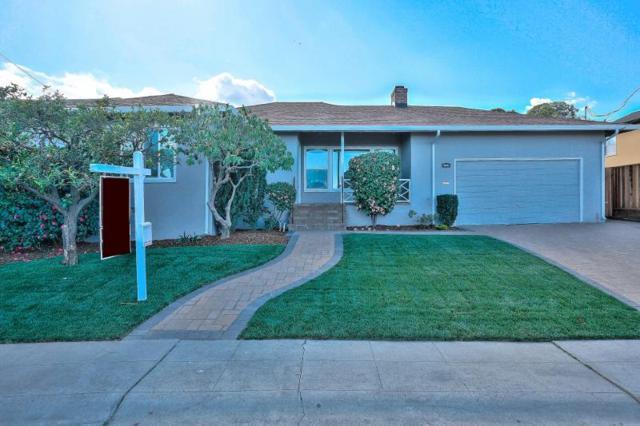 3040 Beverly St, San Mateo, CA 94403 (#ML81693705) :: von Kaenel Real Estate Group