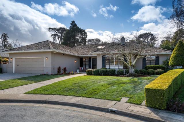 305 Arlington Ln, San Mateo, CA 94402 (#ML81693708) :: von Kaenel Real Estate Group