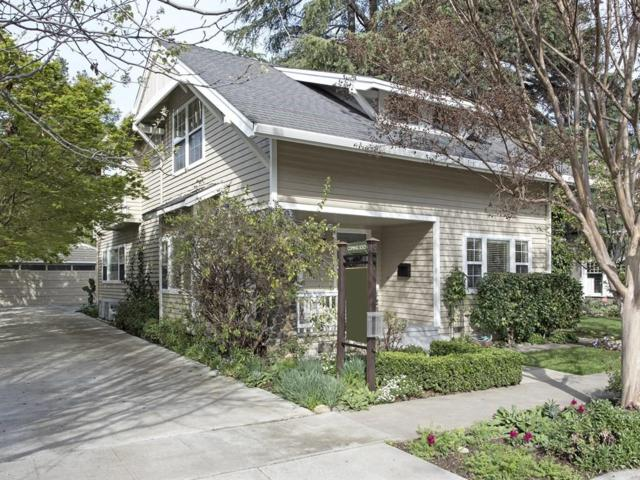 1471 Cherry Ave, San Jose, CA 95125 (#ML81693742) :: The Dale Warfel Real Estate Network