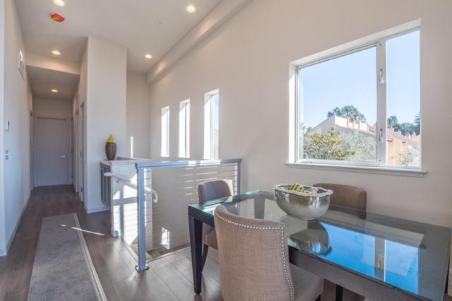 101 Jewell St 4, Santa Cruz, CA 95060 (#ML81693750) :: Brett Jennings Real Estate Experts