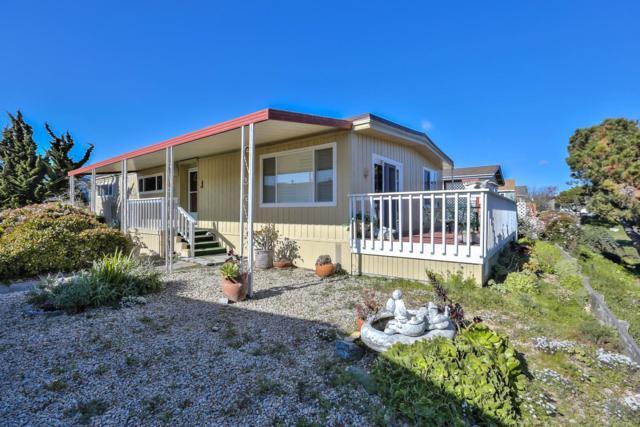 2395 Delaware Ave 72, Santa Cruz, CA 95060 (#ML81693757) :: Brett Jennings Real Estate Experts