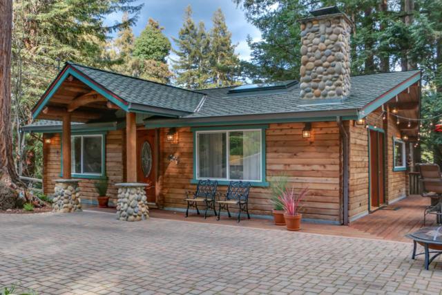 640 Mountain View Dr, Ben Lomond, CA 95005 (#ML81693785) :: Brett Jennings Real Estate Experts