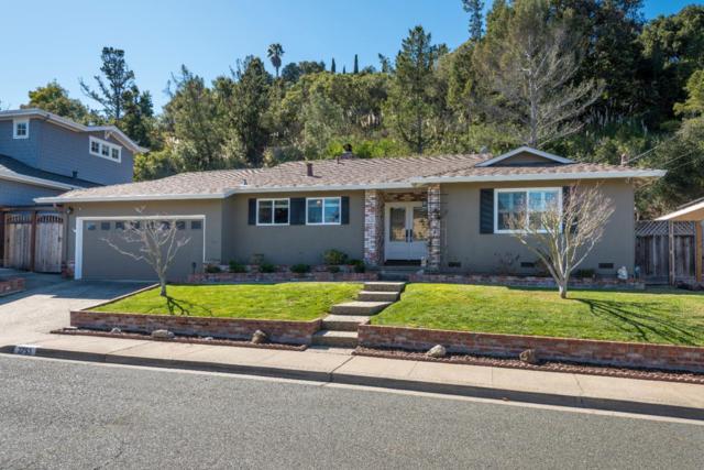 2753 Bromley Dr, San Carlos, CA 94070 (#ML81693819) :: Brett Jennings Real Estate Experts