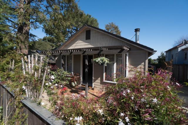 724 Lottie St, Monterey, CA 93940 (#ML81693935) :: The Dale Warfel Real Estate Network
