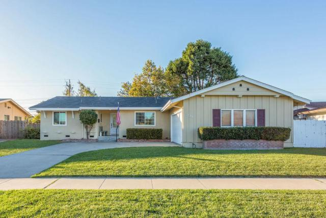 1226 Dickens Dr, Salinas, CA 93901 (#ML81694062) :: von Kaenel Real Estate Group